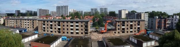 Nieuw project : Lode Zielenslaan, Antwerpen L.O.