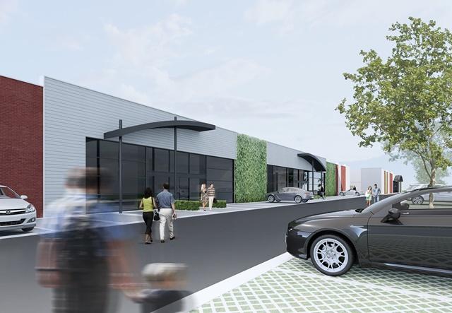 Nieuw project : Heidebaan (N70), Sint-Niklaas