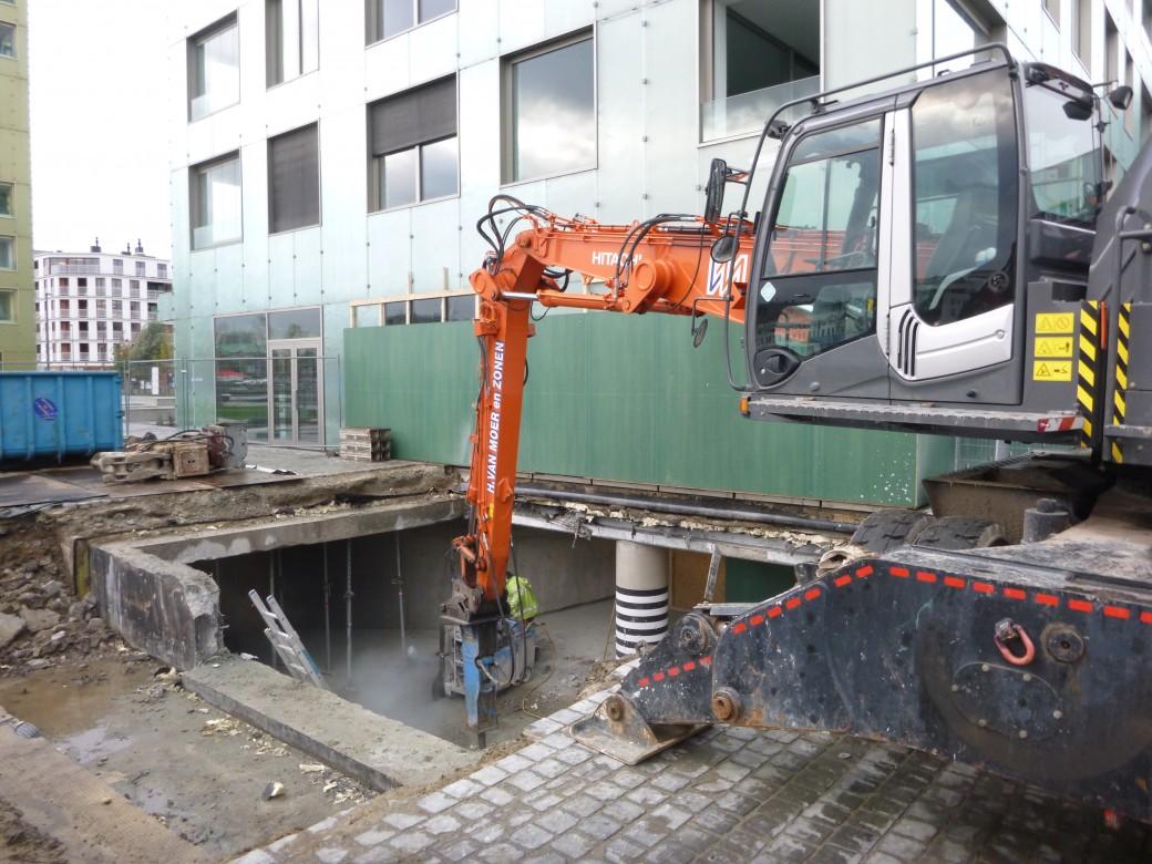 Kattendijkdok, Antwerpen